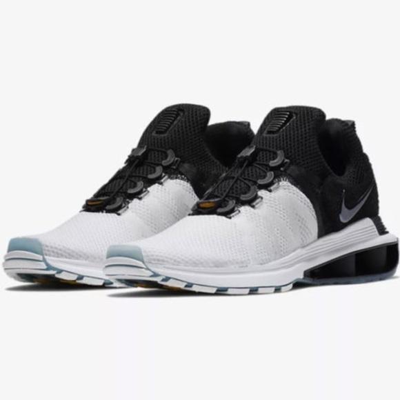 new style b0210 24518 NIB Men s Nike Shox Gravity, M 10